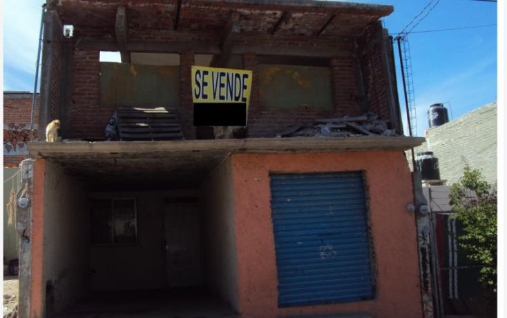 Foto de casa en venta en, el rocio, aguascalientes, aguascalientes, 1429019 no 01