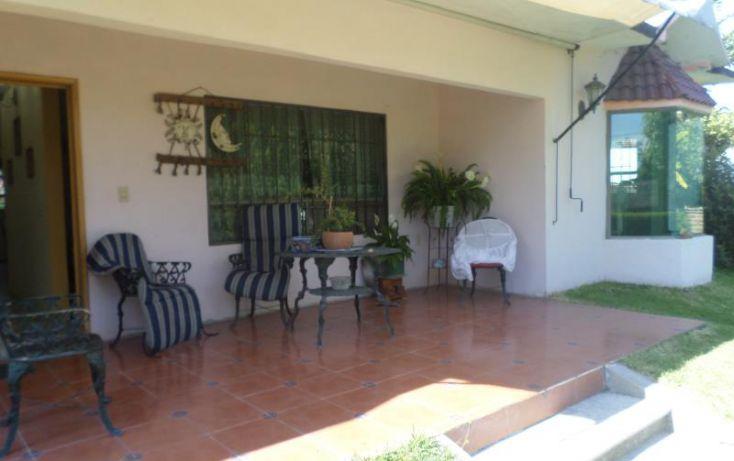 Foto de casa en venta en, el rocio, yautepec, morelos, 1390003 no 02