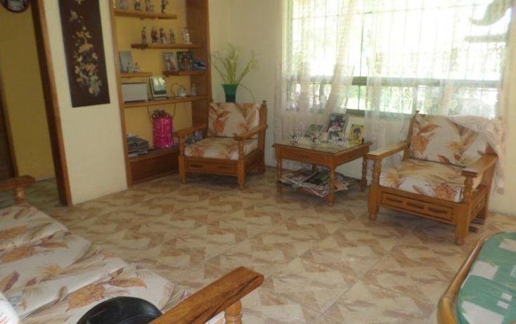 Foto de casa en venta en, el rocio, yautepec, morelos, 1390003 no 04