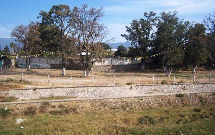 Foto de terreno habitacional en venta en, el rocio, yautepec, morelos, 1751596 no 01