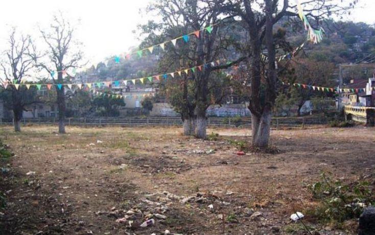 Foto de terreno habitacional en venta en, el rocio, yautepec, morelos, 1751596 no 02