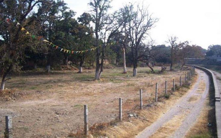 Foto de terreno habitacional en venta en, el rocio, yautepec, morelos, 1751596 no 04