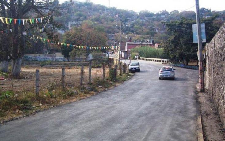 Foto de terreno habitacional en venta en, el rocio, yautepec, morelos, 1751596 no 07