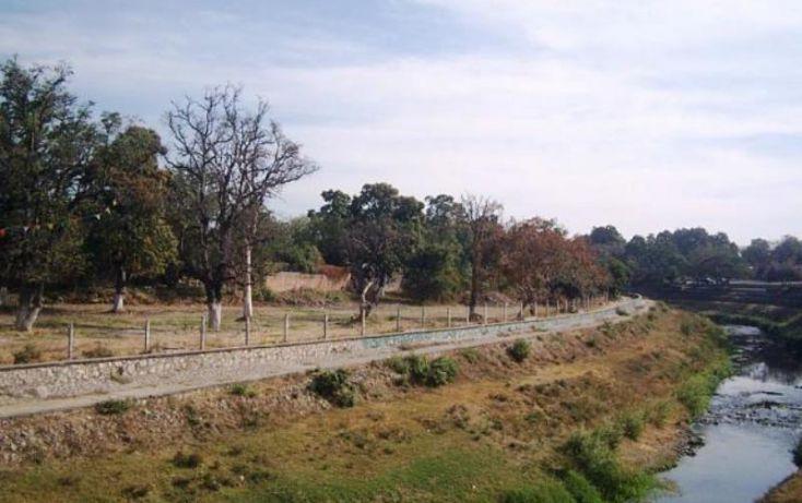Foto de terreno habitacional en venta en, el rocio, yautepec, morelos, 1751596 no 09