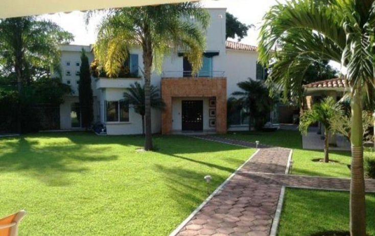 Foto de casa en venta en, el rocio, yautepec, morelos, 1993606 no 01