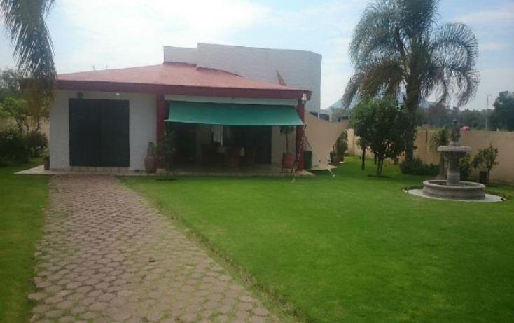 Foto de casa en venta en el rodeo, acuario, ocotlán, jalisco, 1954746 no 01