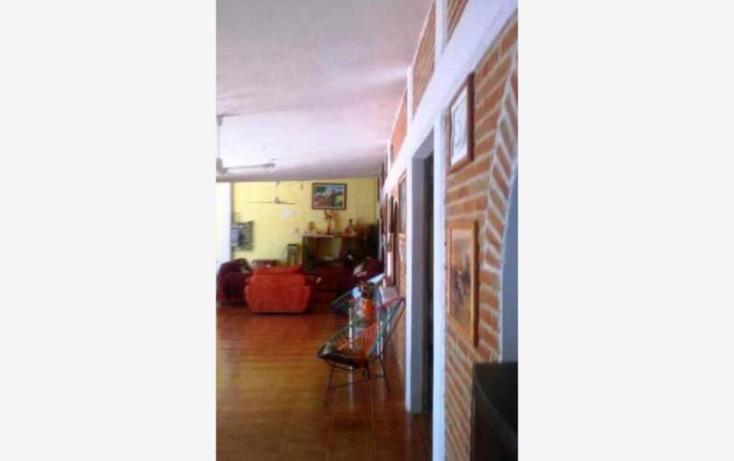 Foto de casa en venta en  , el rodeo, miacatlán, morelos, 1103533 No. 01