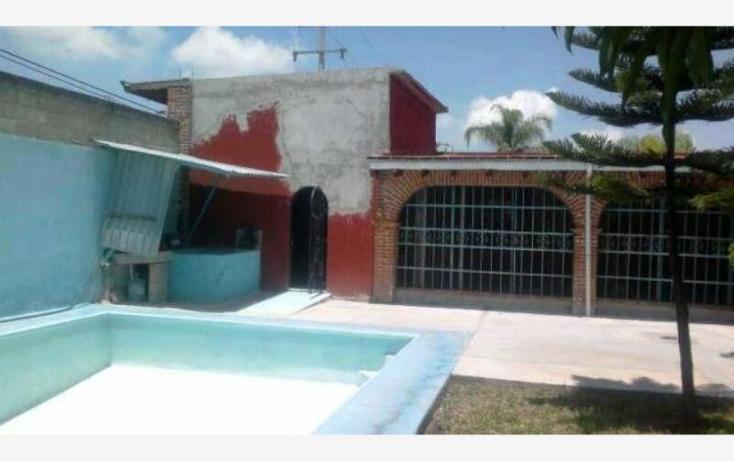 Foto de casa en venta en  , el rodeo, miacatlán, morelos, 1103533 No. 03