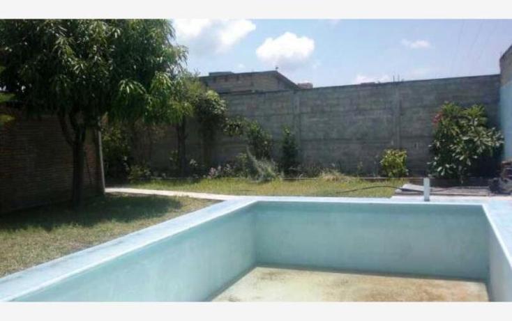 Foto de casa en venta en  , el rodeo, miacatlán, morelos, 1103533 No. 05