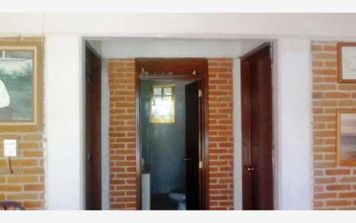 Foto de casa en venta en  , el rodeo, miacatlán, morelos, 1103533 No. 07
