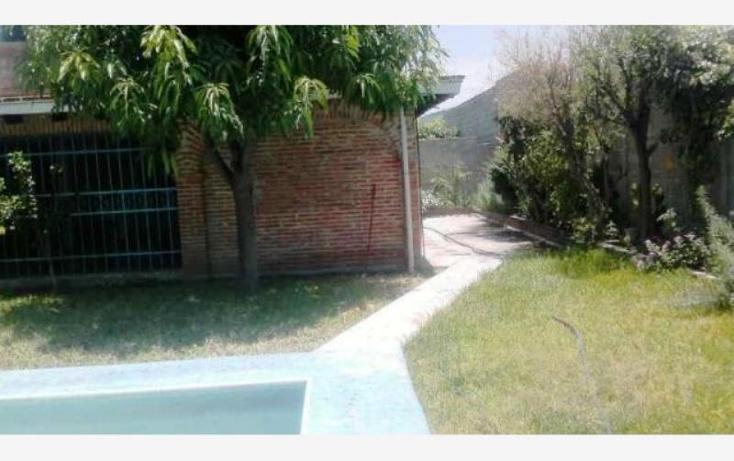Foto de casa en venta en  , el rodeo, miacatlán, morelos, 1103533 No. 08