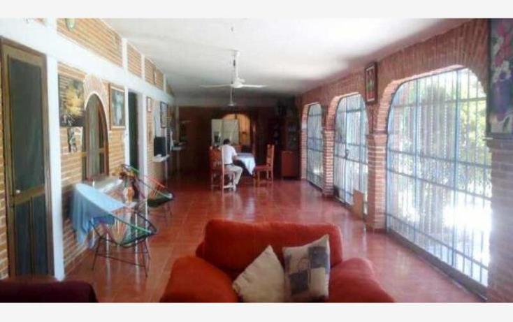 Foto de casa en venta en  , el rodeo, miacatlán, morelos, 1103533 No. 09