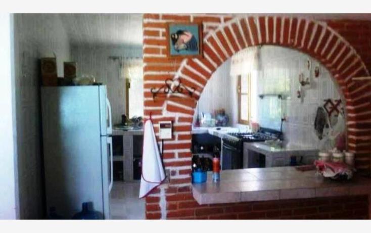 Foto de casa en venta en  , el rodeo, miacatlán, morelos, 1103533 No. 12