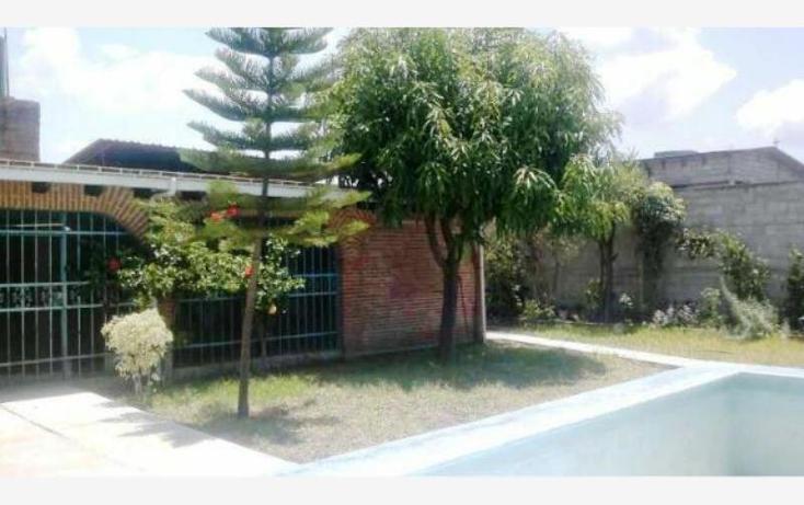 Foto de casa en venta en  , el rodeo, miacatlán, morelos, 1103533 No. 13
