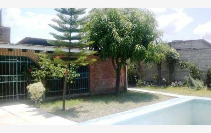 Foto de casa en venta en  , el rodeo, miacatlán, morelos, 1103533 No. 14