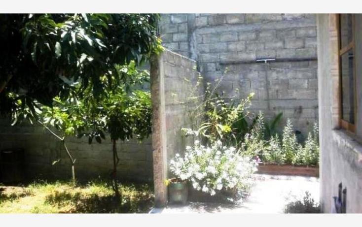 Foto de casa en venta en  , el rodeo, miacatlán, morelos, 1103533 No. 15