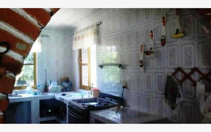 Foto de casa en venta en  , el rodeo, miacatlán, morelos, 1103533 No. 16