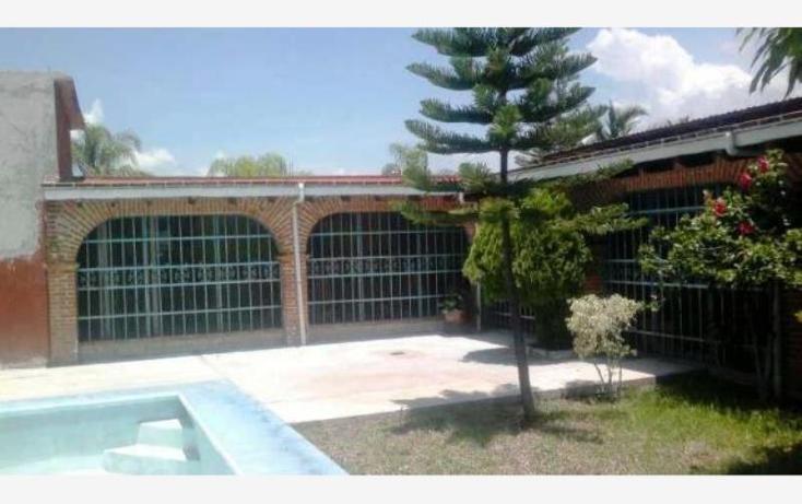 Foto de casa en venta en  , el rodeo, miacatlán, morelos, 1103533 No. 19
