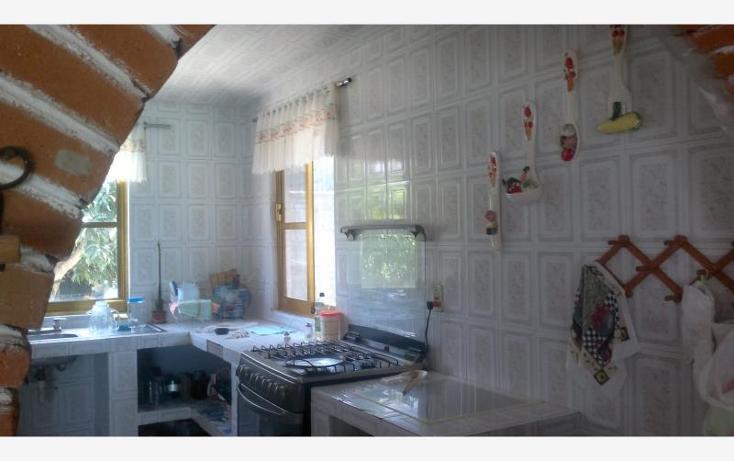 Foto de casa en venta en  , el rodeo, miacatlán, morelos, 2034984 No. 01