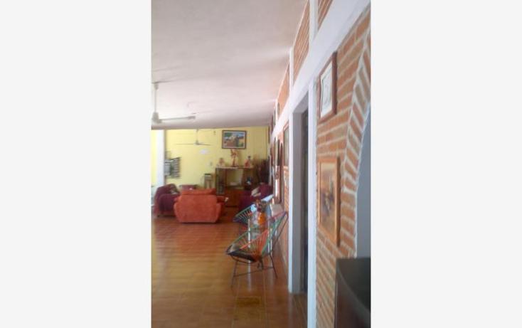 Foto de casa en venta en  , el rodeo, miacatlán, morelos, 2034984 No. 02