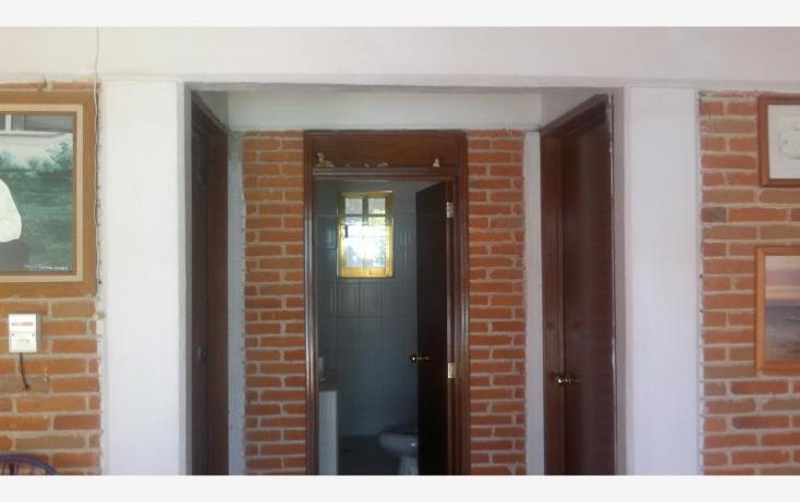 Foto de casa en venta en  , el rodeo, miacatlán, morelos, 2034984 No. 03