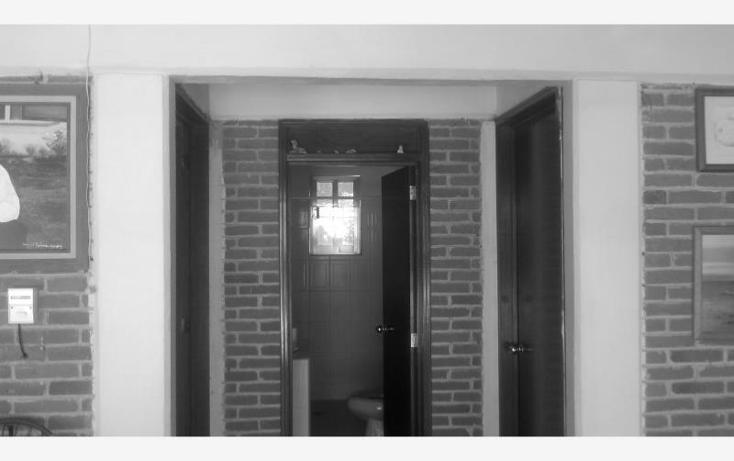 Foto de casa en venta en  , el rodeo, miacatlán, morelos, 2034984 No. 04