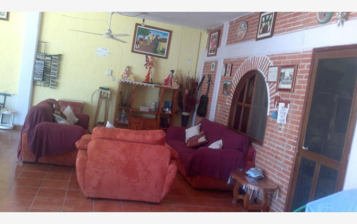 Foto de casa en venta en  , el rodeo, miacatlán, morelos, 2034984 No. 08
