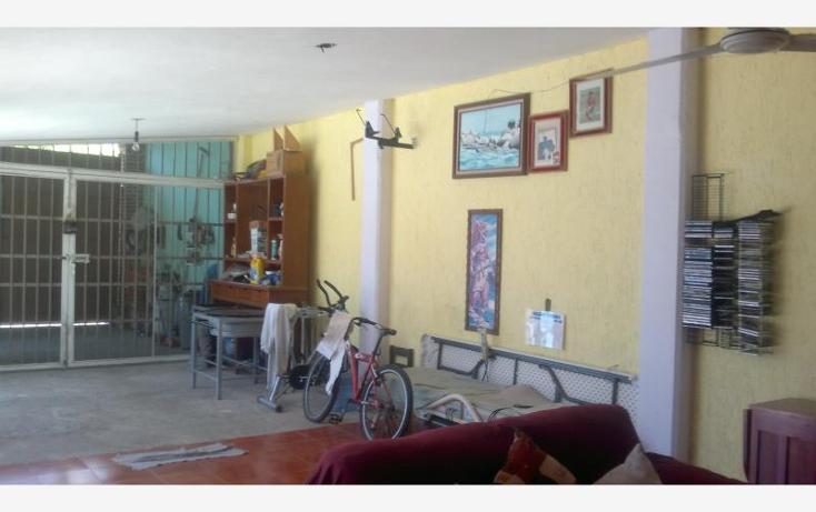Foto de casa en venta en  , el rodeo, miacatlán, morelos, 2034984 No. 10