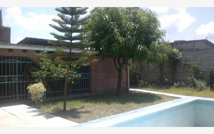 Foto de casa en venta en  , el rodeo, miacatlán, morelos, 2034984 No. 12