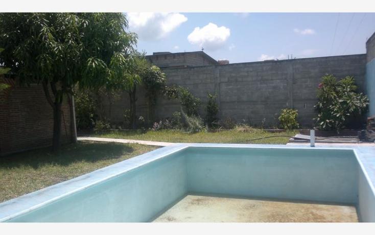 Foto de casa en venta en  , el rodeo, miacatlán, morelos, 2034984 No. 13