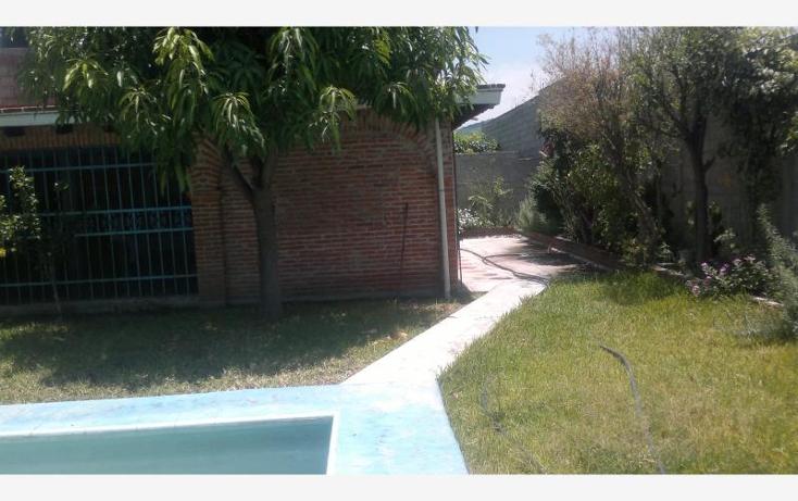 Foto de casa en venta en  , el rodeo, miacatlán, morelos, 2034984 No. 14