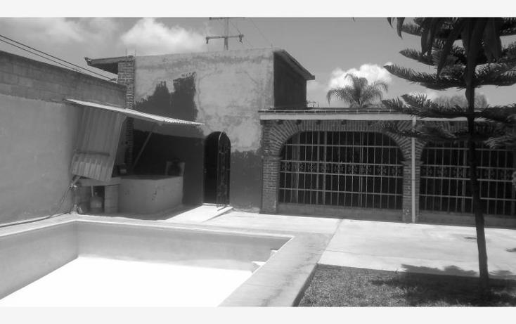 Foto de casa en venta en  , el rodeo, miacatlán, morelos, 2034984 No. 15