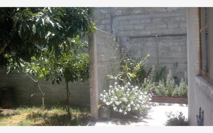 Foto de casa en venta en  , el rodeo, miacatlán, morelos, 2034984 No. 16