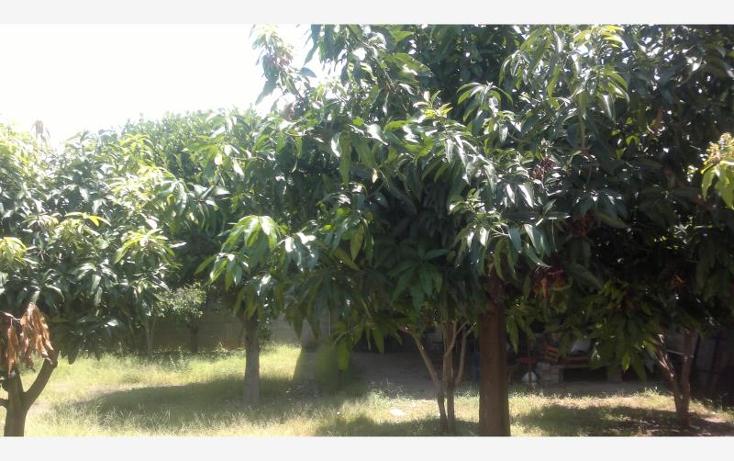 Foto de casa en venta en  , el rodeo, miacatlán, morelos, 2034984 No. 17