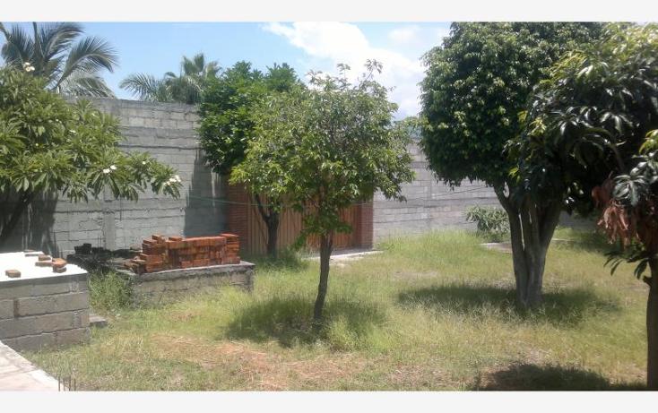 Foto de casa en venta en  , el rodeo, miacatlán, morelos, 2034984 No. 18