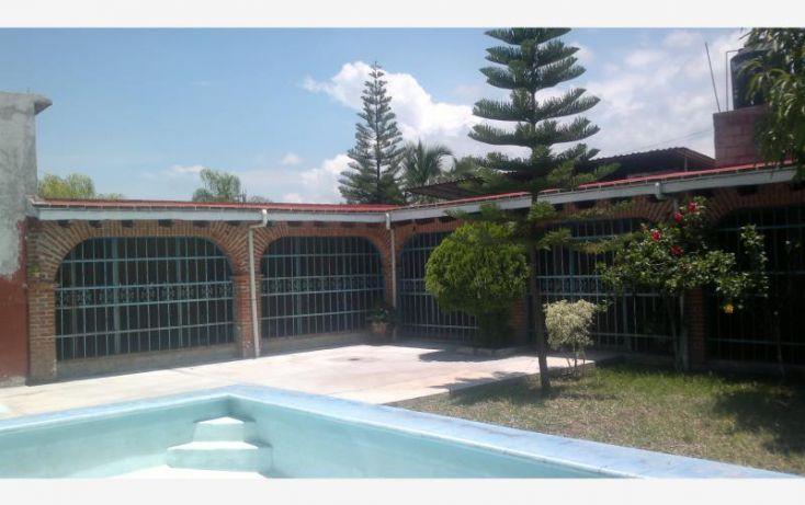 Foto de casa en venta en, el rodeo, miacatlán, morelos, 2034984 no 19