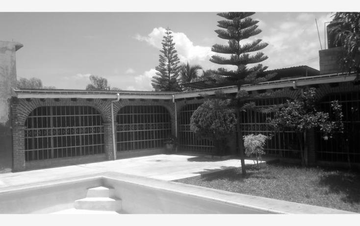 Foto de casa en venta en  , el rodeo, miacatlán, morelos, 2034984 No. 19