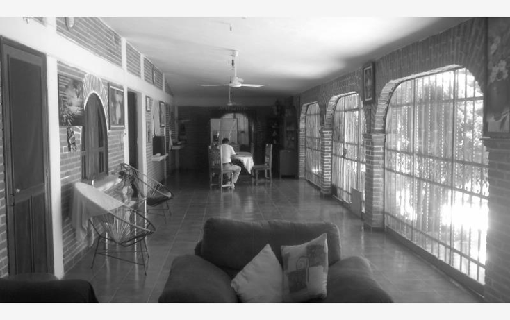 Foto de casa en venta en  , el rodeo, miacatlán, morelos, 2034984 No. 21