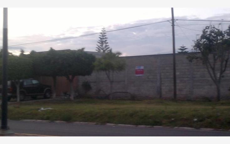 Foto de casa en venta en  , el rodeo, miacatlán, morelos, 2034984 No. 23