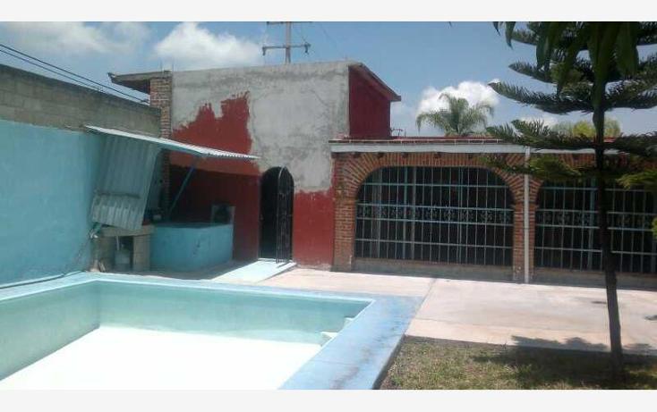 Foto de casa en venta en  , el rodeo, miacatl?n, morelos, 371522 No. 02