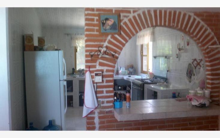 Foto de casa en venta en  , el rodeo, miacatl?n, morelos, 371522 No. 03