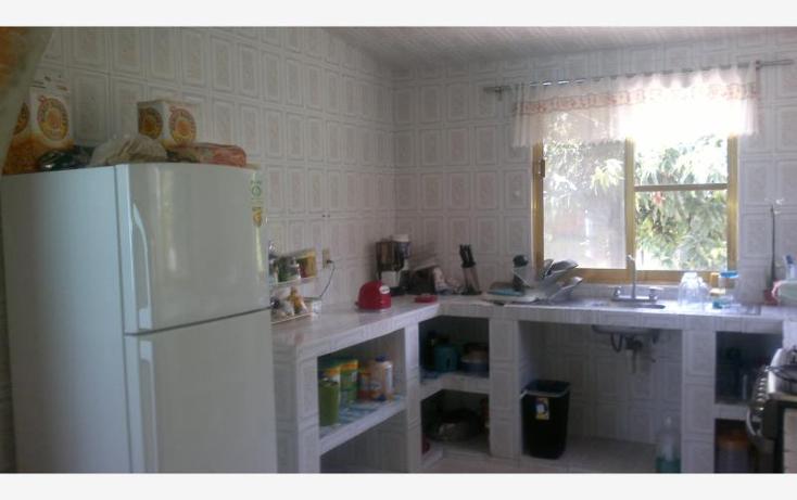 Foto de casa en venta en  , el rodeo, miacatl?n, morelos, 371522 No. 04