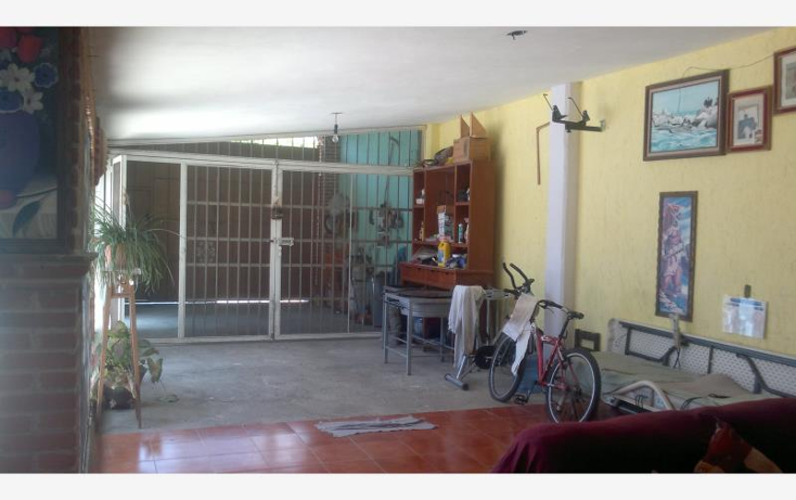 Foto de casa en venta en  , el rodeo, miacatl?n, morelos, 371522 No. 12