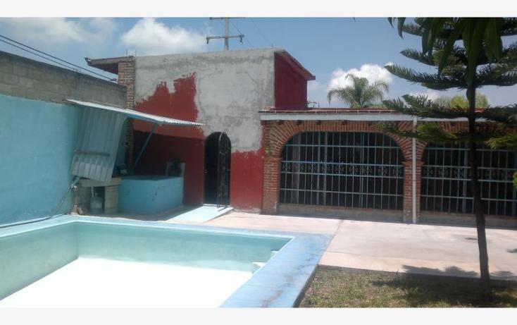 Foto de casa en venta en  , el rodeo, miacatl?n, morelos, 371522 No. 18