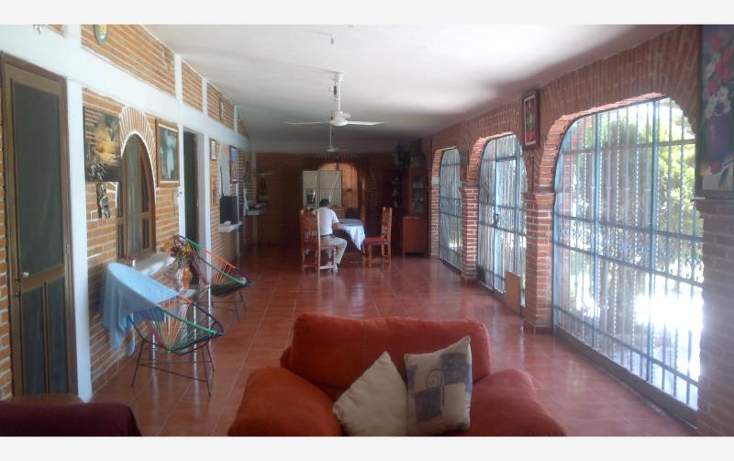 Foto de casa en venta en  , el rodeo, miacatl?n, morelos, 371522 No. 27