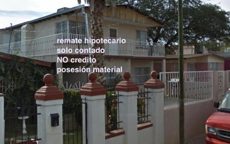 Foto de casa en venta en  , el rodeo, nogales, sonora, 1732764 No. 03