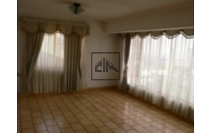 Foto de casa en venta en, el rosal, la magdalena contreras, df, 564403 no 03