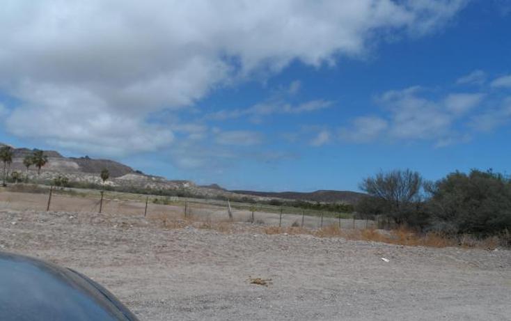 Foto de terreno habitacional en venta en  , el rosario 1, la paz, baja california sur, 1466171 No. 06
