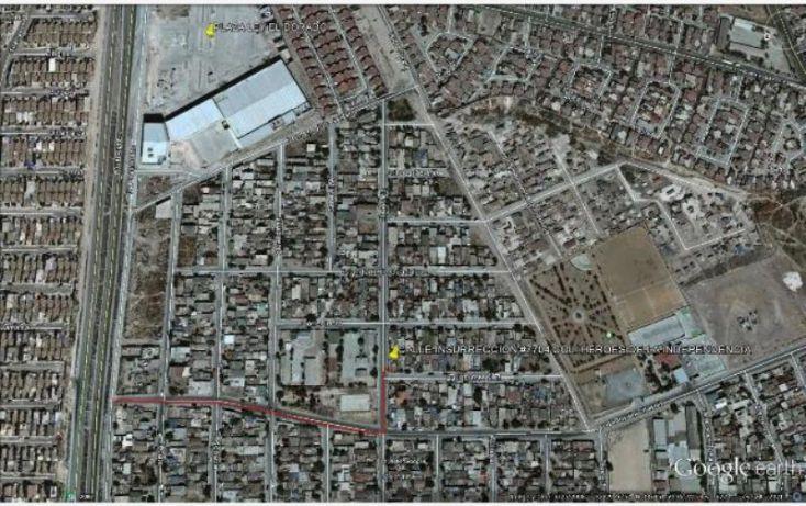 Foto de casa en venta en el rosario 7704, tierra y libertad, tijuana, baja california norte, 1621210 no 04