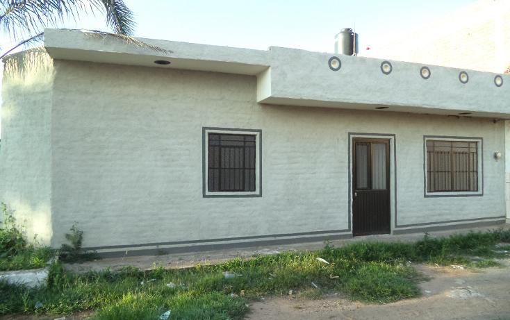 Foto de casa en venta en  , el rosario, arandas, jalisco, 1242875 No. 03